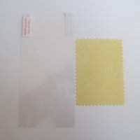 Wholesale LCD Clear Front Screen Protector Film Cleaning Cloth For Nokia Lumia