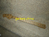 Wholesale NEW Custom maple Strings Bass Guitar Neck Musical instruments