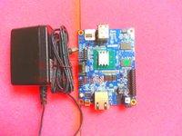 Wholesale Spot MINNOWBOARD MAX DUAL development board Development Boards Kits x86 Intel Atom E3825 Dual Core MINNOWBOARDMAX DUAL
