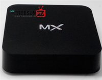 Android 4.2 Android 4.2 AML8726-MX / 1.6 GHz Dual Core Cortex A9 Dual Core Android Smart TV BOX Amlogic MX Media Player Amlogic 8726 Cortex A9 1GB RAM 8GB ROM MKV 3D Movie Games