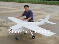 air power rc - Remote Control Gas Powered Discount New Mjolnir UAV Propeller Glider Modle Airplane For Sale Radio RC Model Air Planes Kits Cub