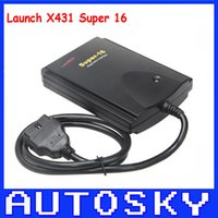 Wholesale X431 Super diagnostic tool pin connector Super OBDII interface for x431 tool