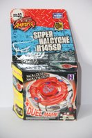 beyblade dark bull - Handsome Dark Bull H145SD Metal Fusion D Beyblade BB40 Without Launcher