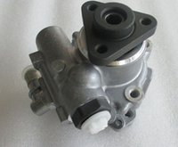audi power steering pump - New Power Steering Pump for VW PASSAT AUDI A4 V6