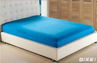 Wholesale Fitted Single Mattress Cover Meters Bedspread Bedding Simple Beauty Bed Mikasa Bedspread Color