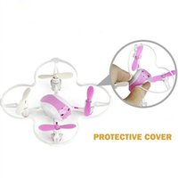 aircraft scale models - 2015 New Fly Rotor Wing RC Drones Cute Kids Quadcopter GHz Channel Remote Control Model Aircraft Real Time Helicopter Toy