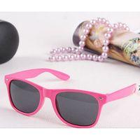 promotion sunglasses - Promotion Fashion Classic Sunglasses For Men Women Brand Designer Sun Glasses Plastic Fame Sports Eyewear Gafas Oculos de sol Via DHL EMS