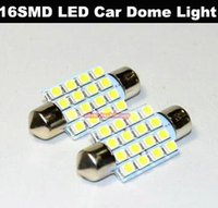 Wholesale mm mm mm mm Smd Led Car Dome Festoon Interior Light tiggou2