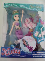 Wholesale Swimming Mermaids Barbie magical dancing mermaid BELLA NARISSA AMELIA electronic mermaid toys years kids Gifts
