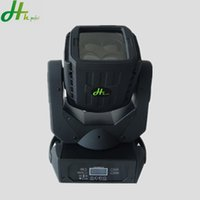 Wholesale 2016 Dj Hot Style w Led Super Moving Head Beam Lights For Nightculb Club rock dance halls performances TV in Stock DHL FreeShipping