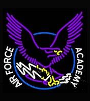 air force falcons - Air Force Falcons Primary Logo NCAA Neon Sign Dallas Cowboys Neon Sign Nbaa Jersey Beer Bar Pub Sign Real Glass Tube24