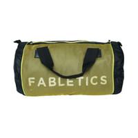 Wholesale Authentic large capacity suitcase gym bag sports bag luggage one shoulder travel bag man package handbag