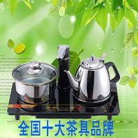 automatic teapot - Teaberries tea set teaberries automatic electric heating tea set teaberries teapot set