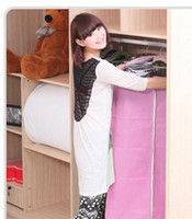 Wholesale Breathable Suit Dress Cover Garment Travel Closet Storage Bag Protector