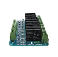 arduino ssr - 250V A Channel OMRON SSR G3MB P Solid State Relay Module For Arduino