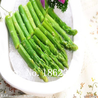 asparagus season - Hot piece Colors Asparagus Seeds New Garden Flowers Four Season Sowing World Rare Flower Seeds For Garden