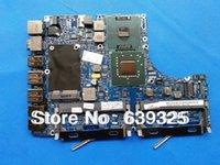 apple laptop warranty - For Apple Macbook A1181 Laptop Motherboard T8300 CPU A Days Warranty