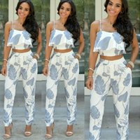 white jumpsuit women - 2015 women Casual Pants Jumpsuits Rompers pieces Sexy Party Rompers Long Sleeve White Bodysuit D360M
