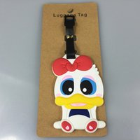 best sale luggage - best festival gift TRAVEL TAG unisex cute lovely luggage tag cartoon movie popular cute luggage tag hot sale christmas gift