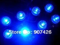 Wholesale LED undercar lamps set