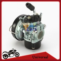 Wholesale Heavy duty metal plasic carb carburetor for cc cc cc cc stroke Engine Motorized Bicycles motorcycle ATV order lt no track