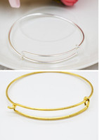 Wholesale Hot sales mix color mm Dia stainless steel alex and ani bangle bracelet elastic bracelet Alex and Ani bracelets