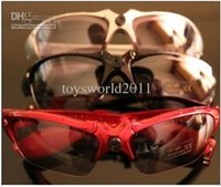 Cheap LED Glasses Laser Glasses Protection Safety Glasses Disco Dance Costume Party Props Light Up Toys