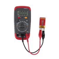 auto capacitors - UA6013L Auto Range Digital LCD Capacitor Capacitance Test Tester Meter Multimeter Measurement NEW tinyaa