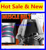 new belly burner - New MENS Muscle Belt Fat Burner Belly Slimming Belt Waist Band Trimmer Burner Shapewear Weight Loss