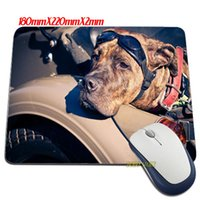 american staffordshire terrier - New mat Luxury American Staffordshire Terrier Mouse Mats Anti Slip Rectangle Mouse Pad