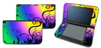 3ds xl - skin stickers for nintendo ds xl