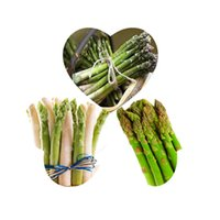asparagus vegetable - New Arrival Mary Washington Asparagus Seeds the healthiest vegetable seeds delicious nutritious perennial