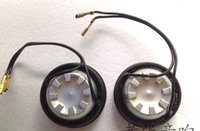 alpine tweeters - pair alpine HIEND MM dome Neo magnet tweeter ohm W