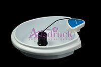 Wholesale Safe and effective Brand New ION DETOX FOOT SPA Tub Bath Ionic Cleanse Foot Health Care Spa Machine