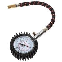 accurate meters - 3PCS UNIT YD PSI Dial Gauge Meter Accurate Car Vehicle Motorcycle Tire Air Pressure Gauge CEC_706