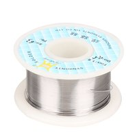 Wholesale New mm Rosin Core Roll Solder Wire Reel Soldering Tin Lead g