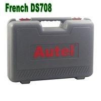 Wholesale Autel DS708 French Version Autel MaxiDAS DS708 Update Online Original