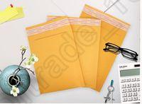 Wholesale 2 mm Wrap Bags Pouches Packaging Bubble Bags Kraft Bubble Mailers Mailing Envelopes Bags Bubble Mailers KKA24