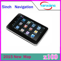 gps - 25 off inch gps GPS Navigator w FM Transmitter quot Touchscreen GPS with GB touch screen new style ZY DH