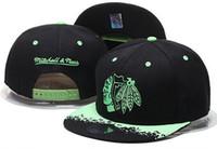 Wholesale Cheap Plastic Caps - Chicago Blackhawks Hats snapbacks summer hats adjustable hats sports caps hot selling snapback hats cheap hip hop snapbacks hockey caps