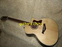 Wholesale 2015 NEW Acoustic Guitar High quality Natural Guitar OEM guitar