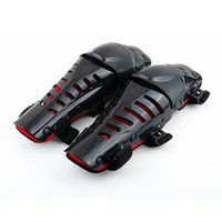 Wholesale New Motorcycle Protector Motorbike Racing Motocross Knee Pads Guards Protective Gear