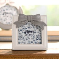 Wholesale Continental ZAKKA do the old retro white wooden picture frame photo frame handmade