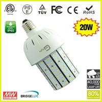 Wholesale 70w metal halide led replacement watt led corn lamp e27360 degree smd years warranty UL FCC SAA CE ROHS