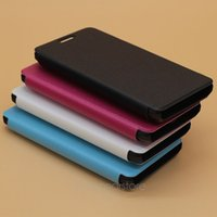 Cheap For Chinese Brand Leather Phone Case Best Leather Blue obile Phone Cover