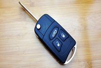 Wholesale Good Quality with Button Flip Folding Remote Key Shell for Chrysler C