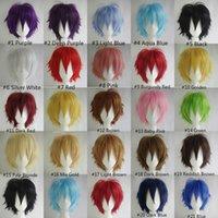 Cheap Hair Wigs Best Cosplay Wigs
