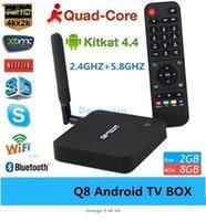 Cheap Q8 Best TV BOX