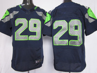 Wholesale 2015 New Seahawks jersey Earl Thomas jersey american football jerseys stitched on High quality Mixed order size m xxxl