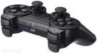 Wholesale for PS3 DualShock Controller Original Refurbished for Sony Playstation Bluetooth Wireless Vibration Joystick